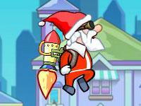 Jeu Santa's Journey