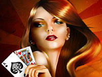 Jeu Hot Casino Blackjack