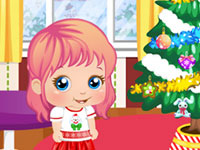 Jeu Baby Alice Christmas