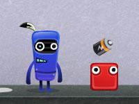 Jouer à Robo Story