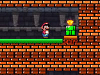 Jeu Mario Gravity Adventure