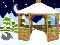 Jouer à Find Sneaky Ski Cabin