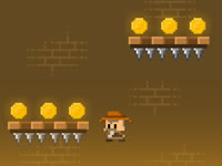 Jeu Imiter Indiana Jones