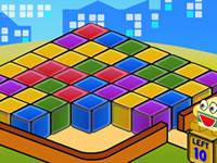 Jeu Cube Tema