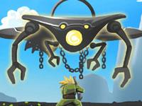 Jeu Die Robo Alien Die