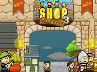 Jeu Shop Empire 3