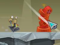 Jouer à Runner Bot