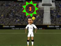 Jeu Ronaldo's Ballon d'ors