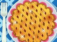 Jeu Recette Apple Pie