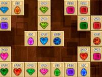 Jeu Duels de Mahjong