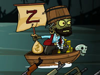 Jeu Zombudoy 3 - Pirates