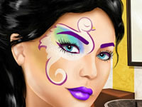 Jouer à Haifa Wehbe Maquillage