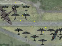 Jeu Wings of Glory
