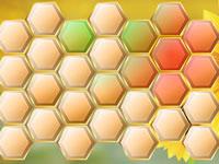 Jeu gratuit Colorful Bees