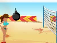 Jeu Boom Boom VolleyBall
