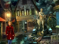 Jeu Paranormal Files - Parallel World