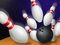 Jeu Entraînement de bowling