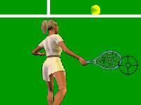 Jeu Anna Tennis