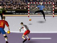 Jeu Coupe du monde de Handball 2015