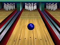 Jeu Bowling 2