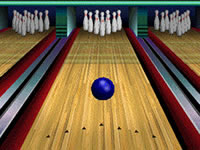 Jouer à Bowling 2