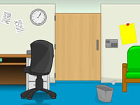 Jeu Escape Plan - Office