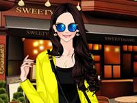 Jeu Style de rue élégant
