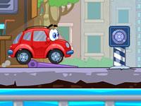 jeux de voiture wheely 5