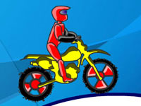 Jeu Max Dirt Bike 2