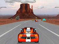 Jeu Sportscar Racing