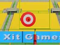 Jouer à 3D Field Goal Game
