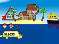 Jeu gratuit Treasure Sea Incorporated