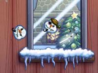 Jeu Les bonshommes de neige
