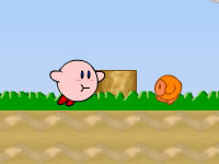 Jeu Kirby