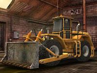 Jeu Conduire des camions de chantier