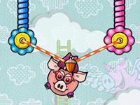 Jeu Piggy Wiggy - Nuts