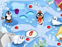 Jeu Le zoo du Pôle Nord