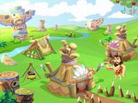 Jouer à Tiki Treasure Escape