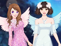 Jeu gratuit Moonlight Fairy