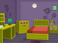 Jouer à Coincu00e9 dans sa chambre