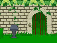 Jeu Escape the Amazing Garden