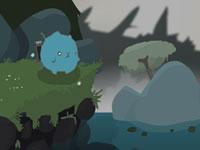 Jouer à Blobs Tale 3