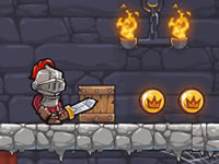 Jeu gratuit Valiant Knight - Save The Princess