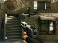 Jeu Specialist Shooter
