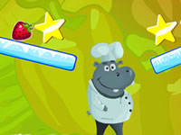 Jeu Hippo Chef