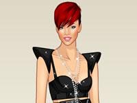 Jouer à Rihanna