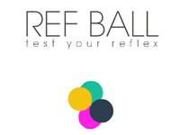 Jeu Ref Ball