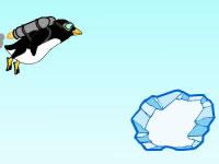 Jeu Mr Pinguin