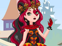 Jeu Lizzie Hearts Ever After High