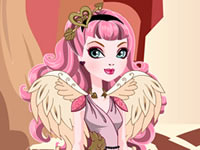 Jouer à Ever After High Cupid